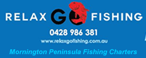 Relax Go Fishing Charters