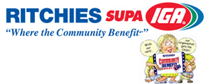 Richies IGA Commiunity Benefit